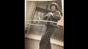 ドキュメンタルの津田のお母さん