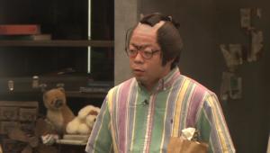 ドキュメンタルシーズン4の西澤のきしだいすけ