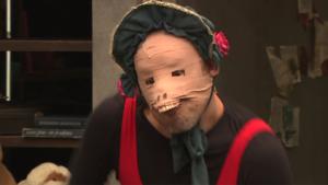 ドキュメンタルシーズン4のくっきーのテディベアちゃん