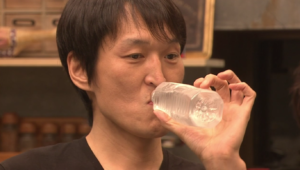 ドキュメンタルシーズン5の千原ジュニア