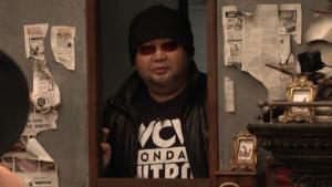 ドキュメンタルシーズン7のハチミツ二郎