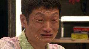 ザブングルの加藤の泣き芸