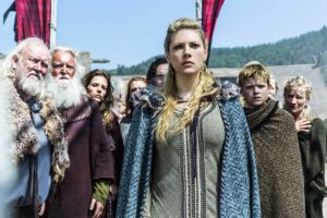 ヴァイキング〜海の覇者たち〜 ラゲルサ