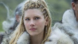 ヴァイキングのラゲルサ