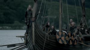 ヴァイキングのボルグ