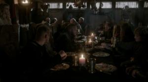 ヴァイキングの会議