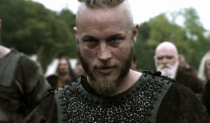 ヴァイキングのラグナル