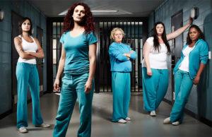ウェントワース刑務所