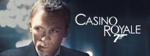007 カジノロワイヤル