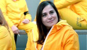 『ロック・アップ/スペイン女子刑務所』のアナベル