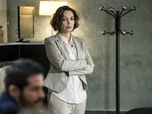 『ロック・アップ/スペイン女子刑務所』のミランダ