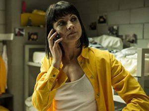 『ロック・アップ/スペイン女子刑務所』のスレマ