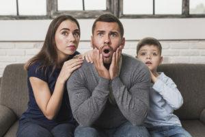 Huluの同時視聴は違反でアカウント停止の恐れもあり