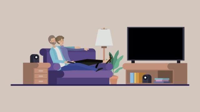 【必見】VOD選びに迷った時のおすすめの動画配信サービスまとめ