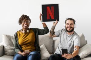Netflixのメリット