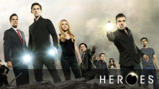 ドラマHEROES/ヒーローズを無料視聴する方法【あらすじや感想・評判あり】