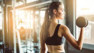 ダイエットに有酸素運動はいらない!大切なのは筋トレと食事
