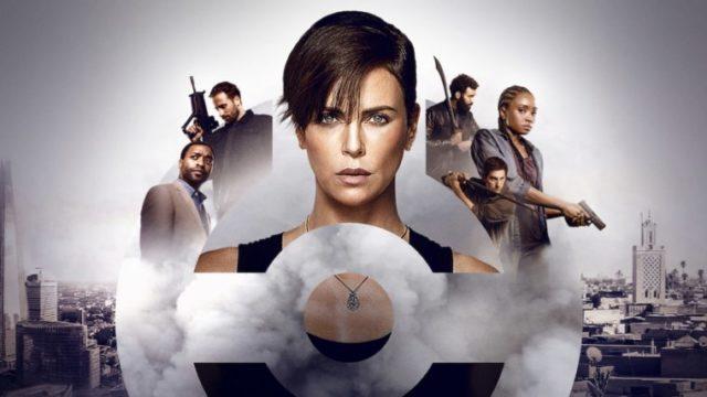 Netflix映画『オールドガード』のネタバレ感想。続編はあるのか?