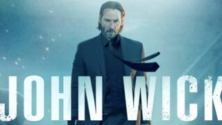 ジョン・ウィックシリーズは面白くないだと?面白すぎて爆笑したわ!
